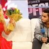 Video EL este IUBITUL lui NAOMI – Transexualul calificat in Finala EUROVISION ROMANIA