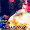 Video HD Ponta Tu ce faci, fa, Doina, aici? Premierul plimbat cu barca de pompieri pe post de gondolieri