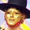 Video HD IULIA ALBU Poleita cu Aur si in IE cu Poale 24 APRILIE 2014