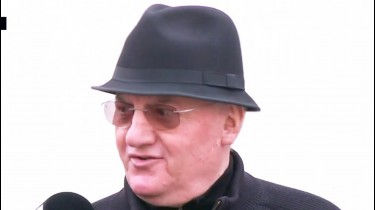 Video FullHD  Dumitru DRAGOMIR si BORCANUL CU MIERE Mitica de la Liga – Oracolul de la Balcesti