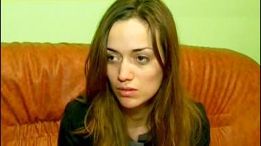 Video Interviu din camera studentei AURELIA ION cu SORA ei