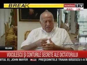 Dan Voiculescu Felix si banii lui Ceausescu 16.02.2012 MAFIA USL
