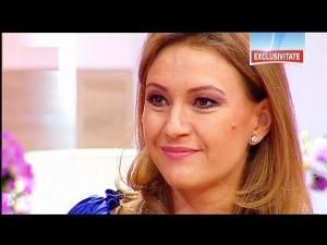 Dana RAZBOIU la TEO Trandafir Show Noiembrie 2013 Interviu Integral HD